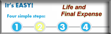 Whole Life-Final Expense Life Insurance